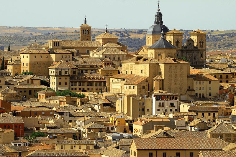 Cisneros, el Cardenal Eterno de Toledo